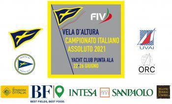 Campionato Italiano Assoluto ORC 2021